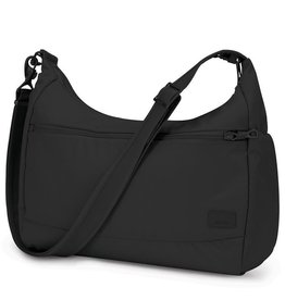 PACSAFE CITYSAFE CS200 BLACK UNISEX BAG