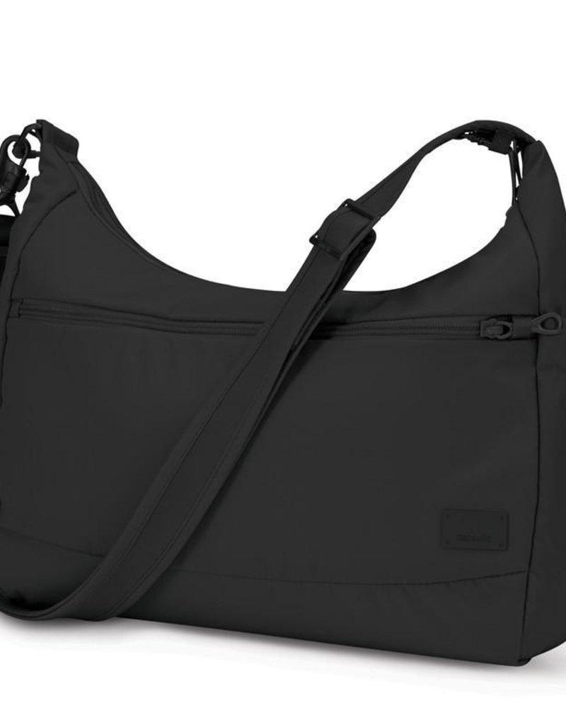 PACSAFE CITYSAFE CS200 BLACK UNISEX BAG 20225100