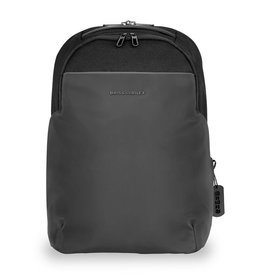 BRIGGS & RILEY DV120-4 MEDIUM BACKPACK