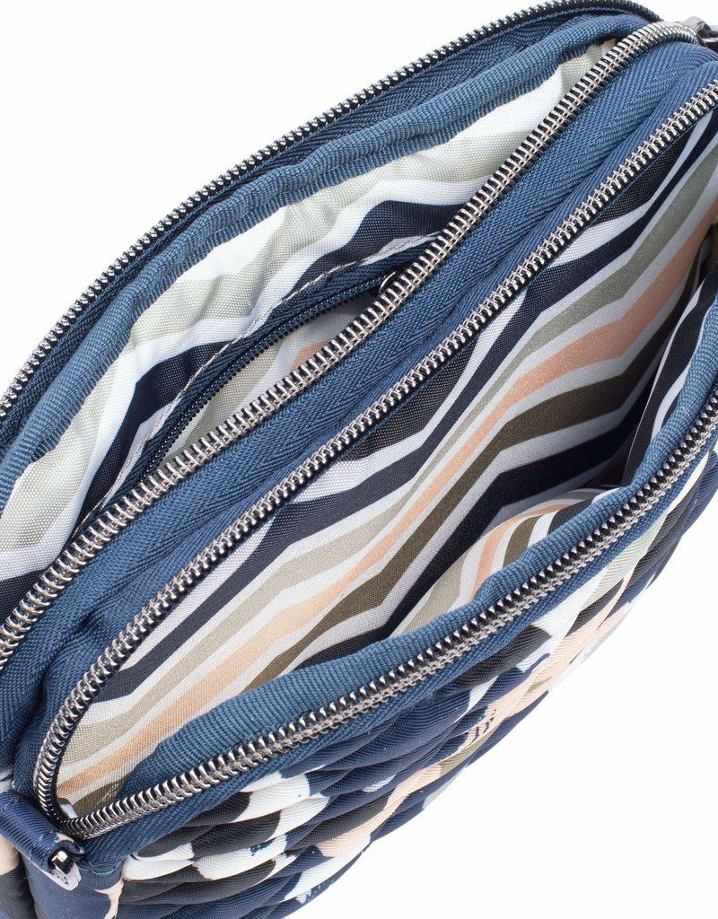 LUGLIFE COUPE COMPACT CROSSBODY