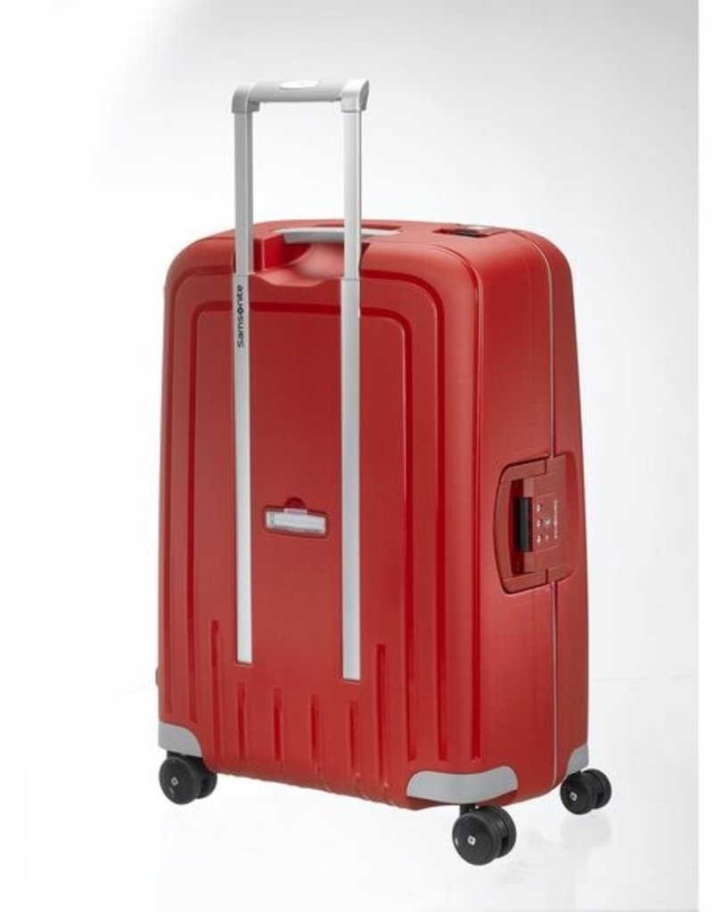 "SAMSONITE SAMSONITE S'CURE 25"" SPINNER 493071235"