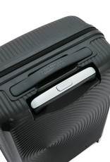 AMERICAN TOURISTER 862281041 CARRYON SPINNER BLACK CURIO