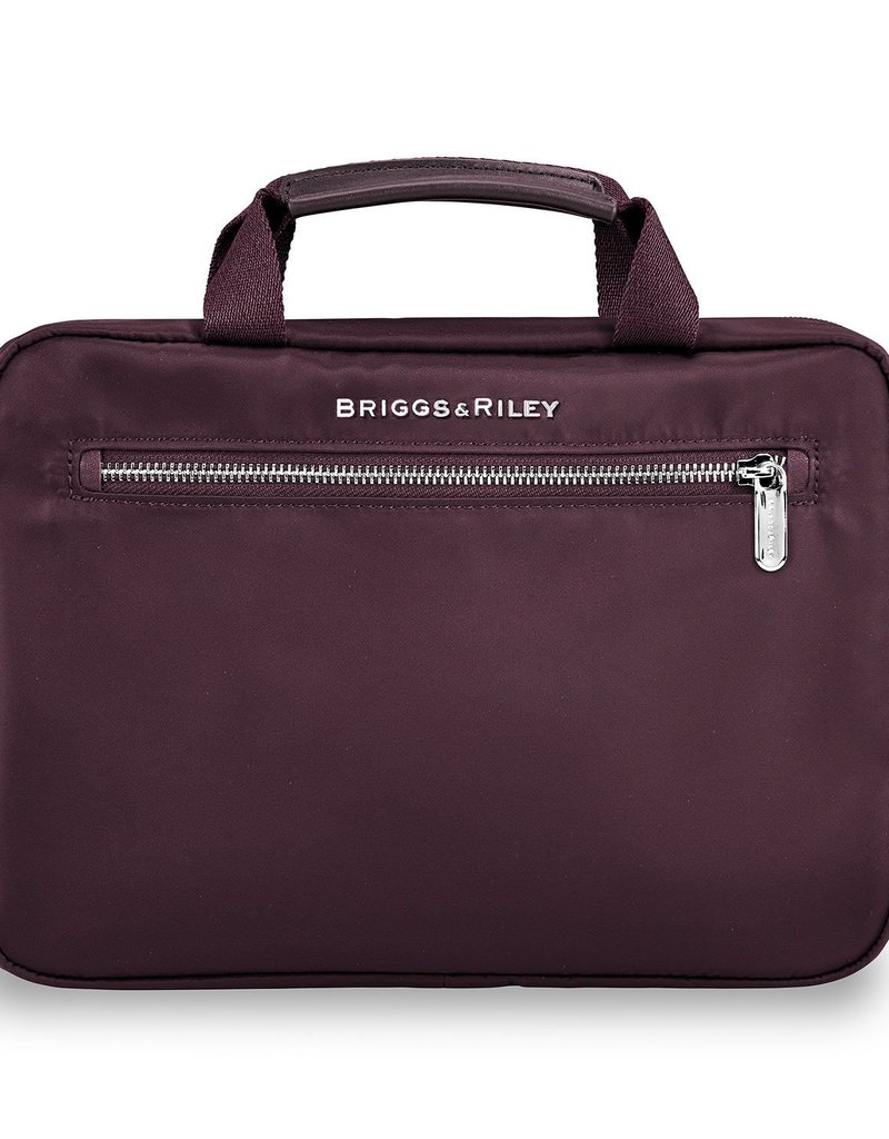 BRIGGS & RILEY PA100 HANGING TOILETRY BAG