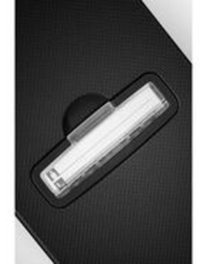 SAMSONITE 493081041 BLACK LARGE S'CURE