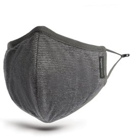 PACSAFE PACSAFE SILVER ION FACE PROTECTIVE & REUSABLE MASK