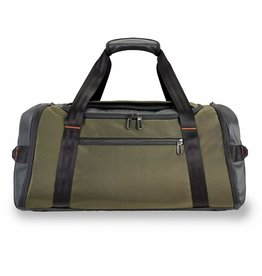 BRIGGS & RILEY LARGE TRAVEL DUFFLE  ZXD 175 BRIGGS & RILEY