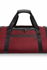BRIGGS & RILEY ZXD175 LARGE TRAVEL DUFFLE