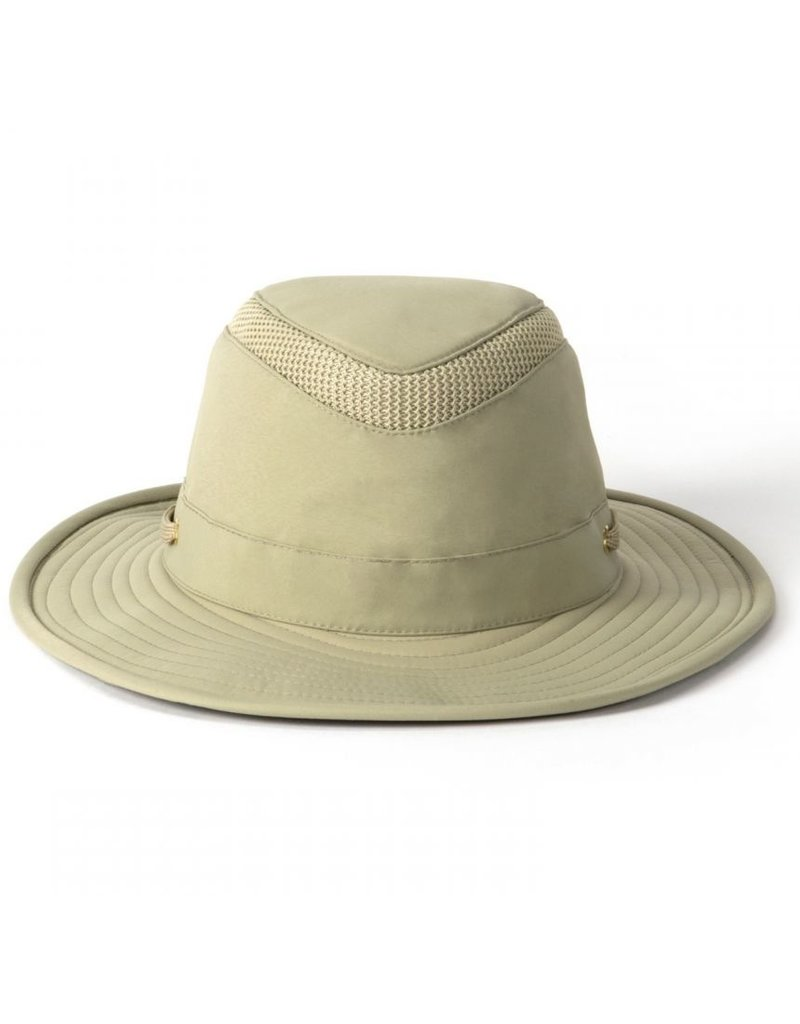 TILLEY LTM6 KHAKI 8 + TILLEY HAT