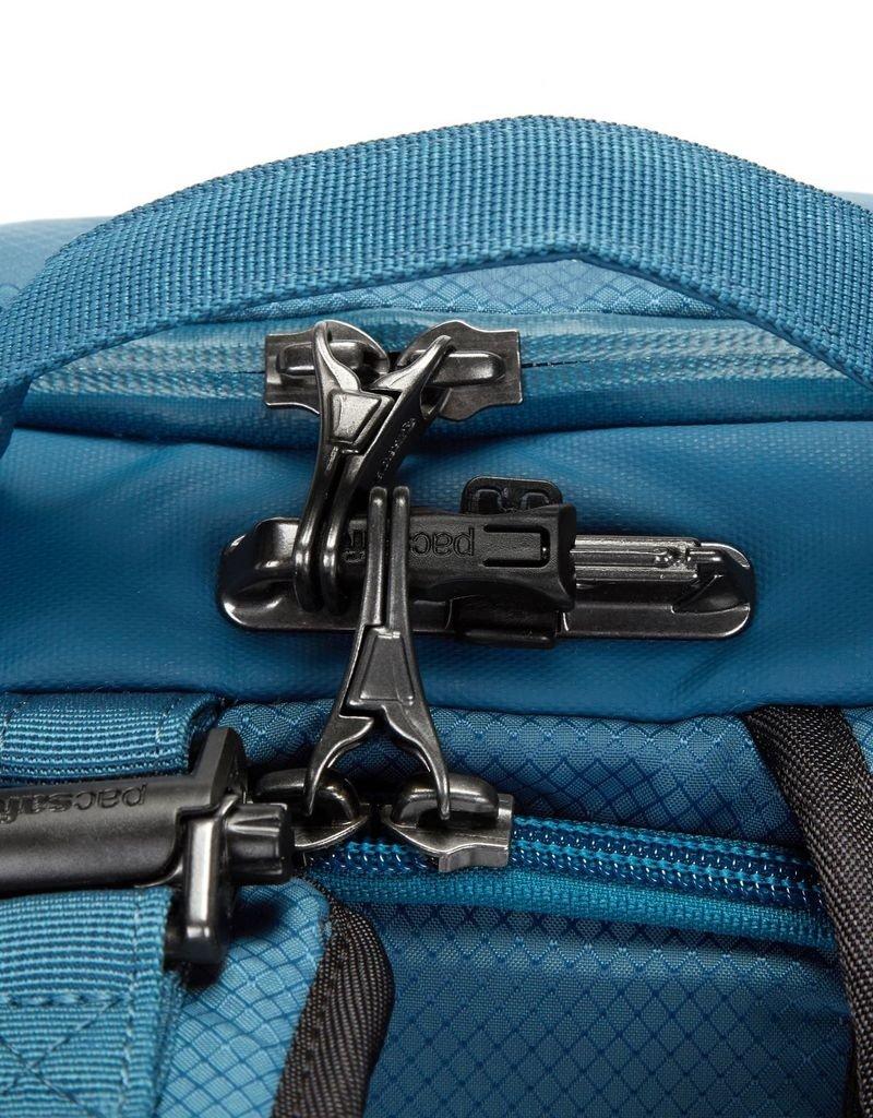 PACSAFE VENTURESAFE X24 BLUE STEEL BACKPACK 60520626