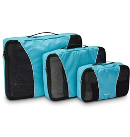 SAMSONITE 3PC PACKING CUBE SET