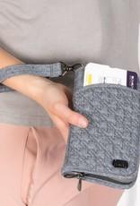LUGLIFE TANDEM ZIP SE RFID WALLET