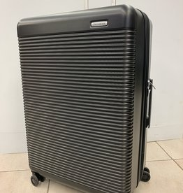 SAMSONITE SAMSONITE HAMLET SPINNER LARGE 29 INCH  BLACK
