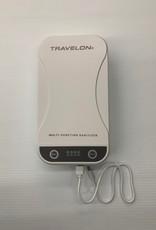 TRAVELON 13534-800 PORTABLE UV SANITIZING BOX