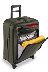 BRIGGS & RILEY ZXU126SPX MEDIUM EXPANDABLE SPINNER