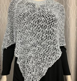 SHARANEL CAPLET BUBBLE BOHO LIGHT GREY