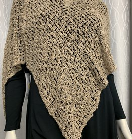 SHARANEL CAPLET BUBBLE BOHO TAUPE