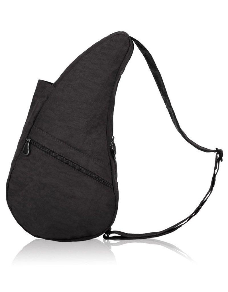 AMERIBAG 6102 BLACK EXTRA SMALL NYLON HEALTHY BACK BAG