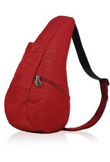 AMERIBAG 6102 CRIMSON EXTRA SMALL NYLON HEALTHY BACK BAG