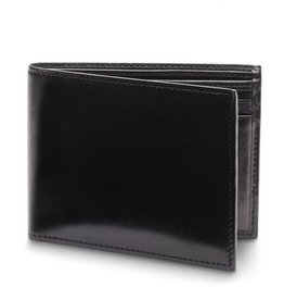BOSCA BOSCA OLD LEATHER RFID EXECUTIVE ID WALLET