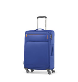 AMERICAN TOURISTER AMERICAN TOURISTER BAYVIEW NXT SPINNER MEDIUM BLUE
