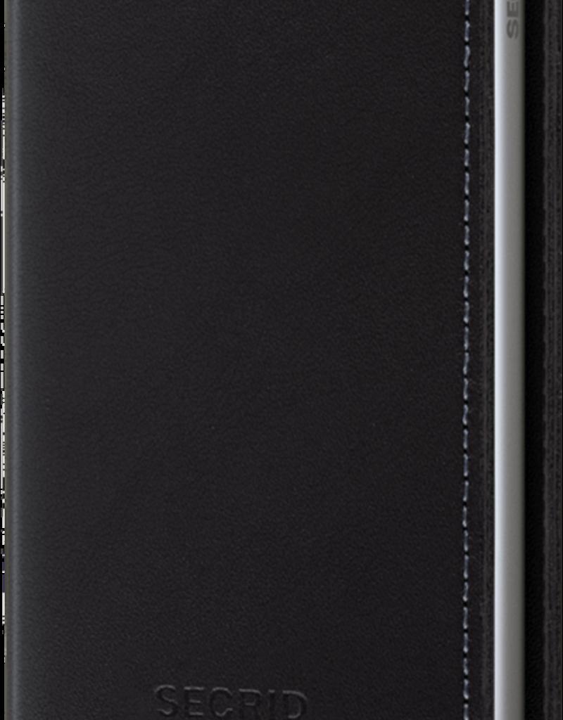 SECRID SLIMWALLET RFID ORIGINAL BLACK