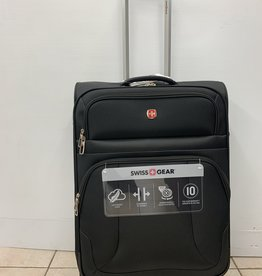 SWISS GEAR ROUND TRIP II CARRYON SPINNER