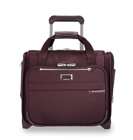BRIGGS & RILEY ROLLING CABIN BAG (TWO-WHEEL)