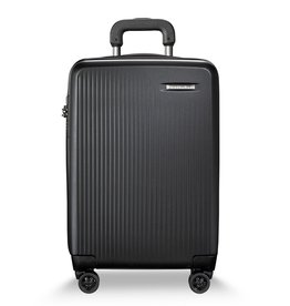 BRIGGS & RILEY SU122CXSP-4 DOMESTIC US CARRY-ON EXPANDABLE SPINNER