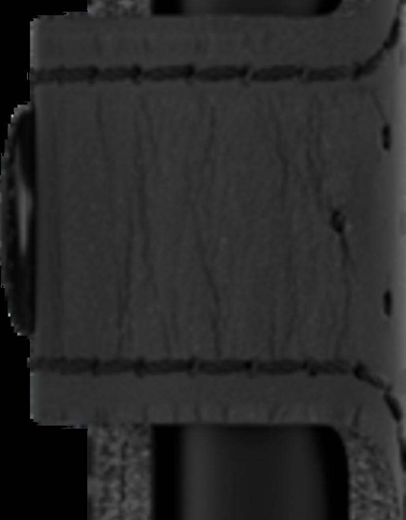 SECRID MINIWALLET RFID PERFORATED BLACK