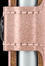 SECRID MINIWALLET RFID METALLIC ROSE