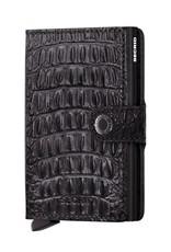 SECRID MINIWALLET RFID NILE BLACK