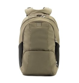 PACSAFE METROSAFE LS450 BACKPACK EARTH