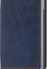 SECRID SLIMWALLET RFID INDIGO 5