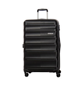 AMERICAN TOURISTER AMERICAN TOURISTER SPEEDLINK BLACK LARGE