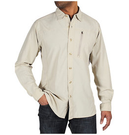 EXOFFICIO GEO TREK'R LONG SLEEVE SHIRT ASSORTED SIZES