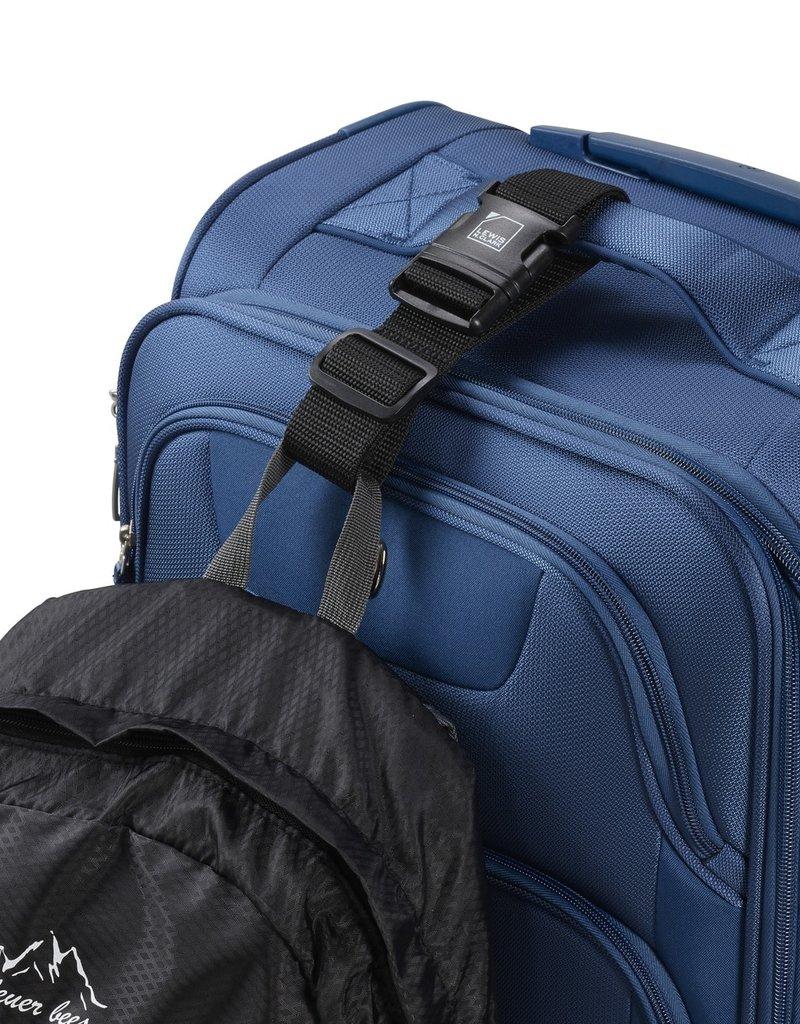 LEWIS N CLARK 180 ADD A BAG STRAP