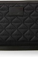 PACSAFE RFIDSAFE W200 BLACK WALLET