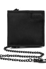 PACSAFE RFIDSAFE Z100 BIFOLD WALLET BLACK 10605104