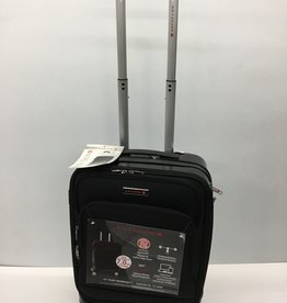 TRAVELWAY 20 INCH AIR CANADA HYBRID CARRY ON