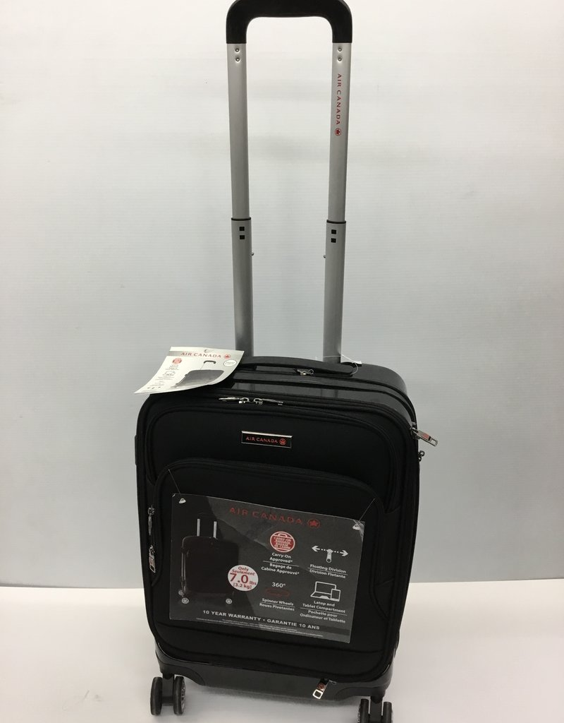 TRAVELWAY AIR CANADA HYBRID CARRY ON CO601 20 INCH
