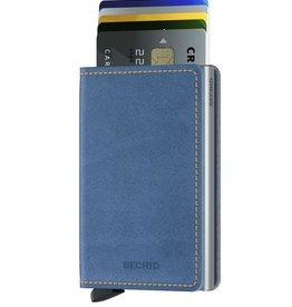 SECRID SLIMWALLET RFID INDIGO 3