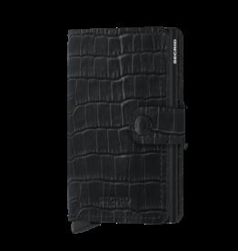SECRID MINIWALLET RFID CLEO BLACK