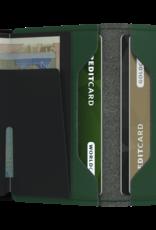 SECRID SLIMWALLET RFID ORIGINAL GREEN