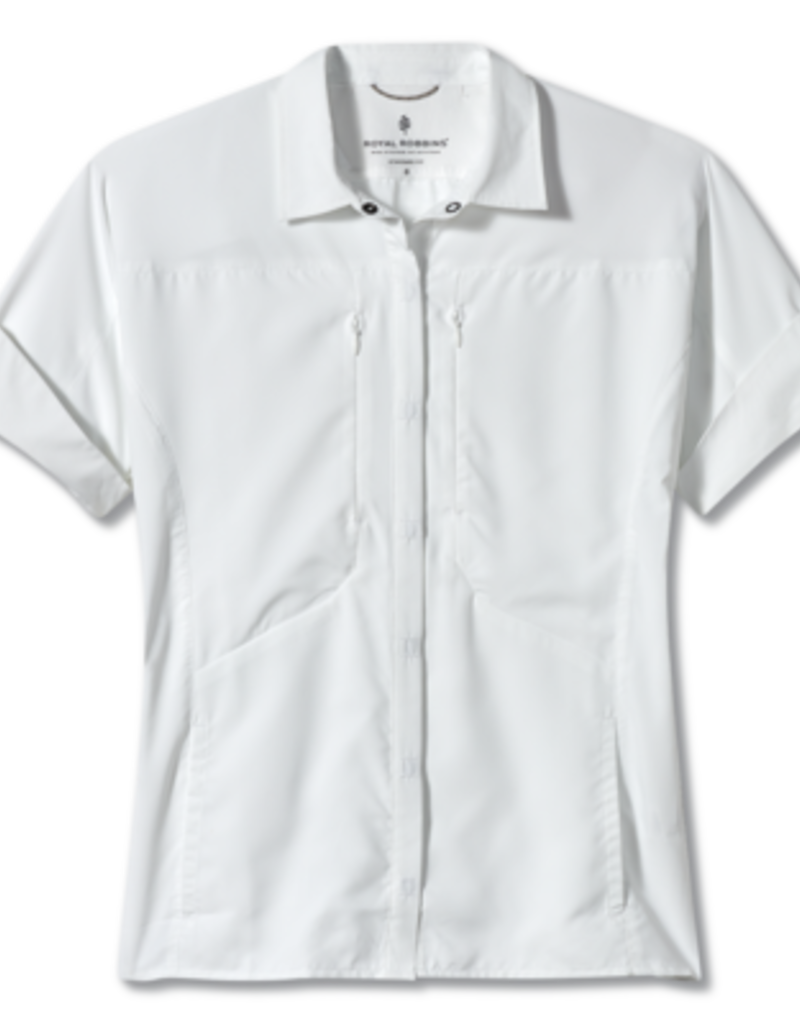 ROYAL ROBBINS 321002 EXPEDITION SHORT SLEEVE