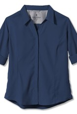 ROYAL ROBBINS 32140 3X BLUE EXPEDITION SHIRT