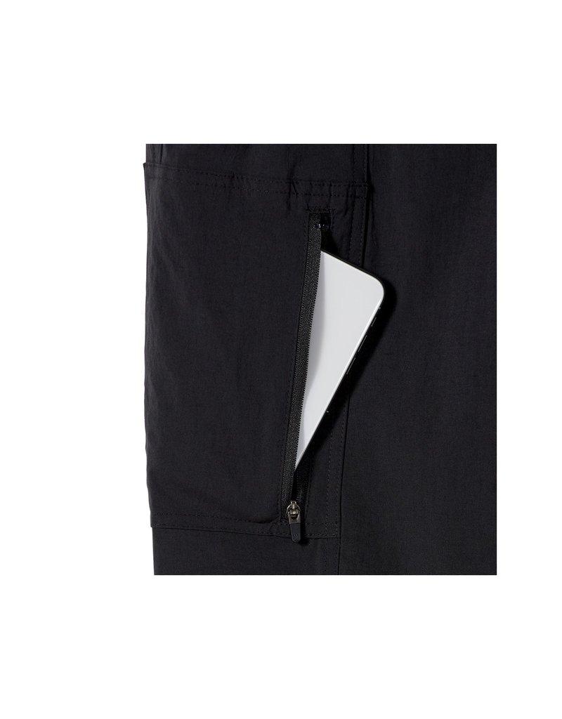ROYAL ROBBINS 34177 20 BLACK PANT