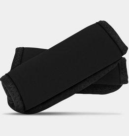 TRAVELON TRAVELON SET OF 2 BLACK HANDLE WRAPS