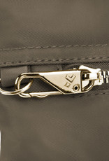 TRAVELON 43201 SABLE TAILORED N/S SLIM BAG ANTI-THEFT