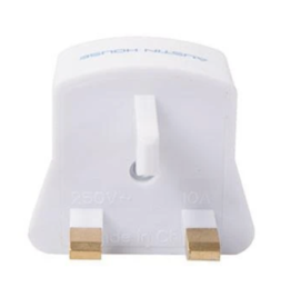 AUSTIN HOUSE GREAT BRITAIN ADAPTER