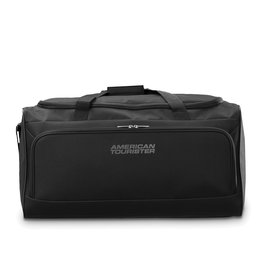 AMERICAN TOURISTER 116719 AMERICAN TOURISTER 24 INCH DUFFLE BLACK